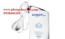 Thiết bị cảnh báo rò rỉ khí gas Robot Gas RB-668