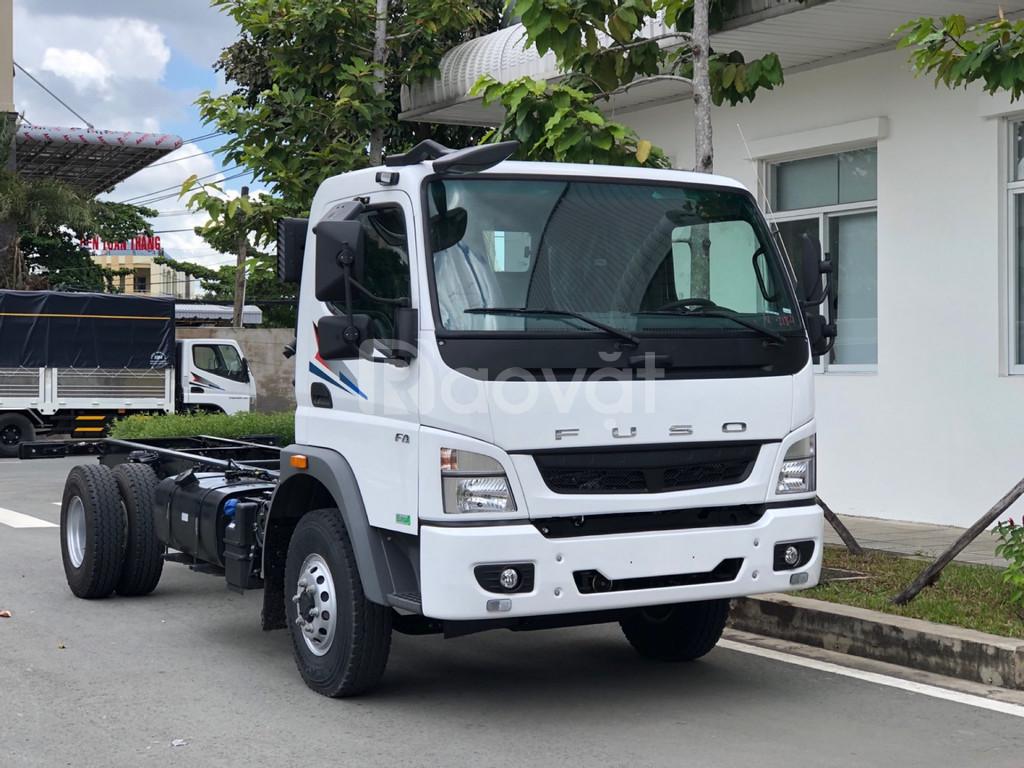 Giá xe fuso 6 tấn , Fuso canter Nhật Bản khuyễn mãi lớn