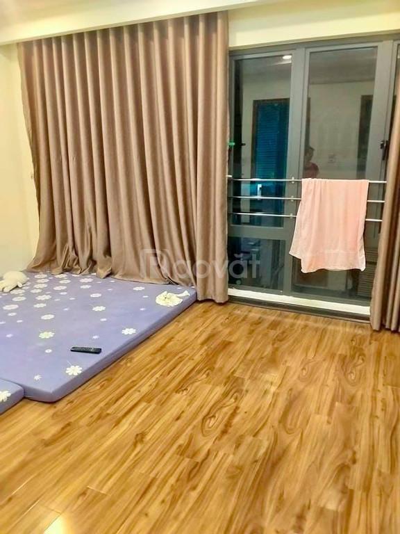 Bán nhà đẹp phố Lạc Trung ngõ rộng thoáng, gần phố dt40m2x5T