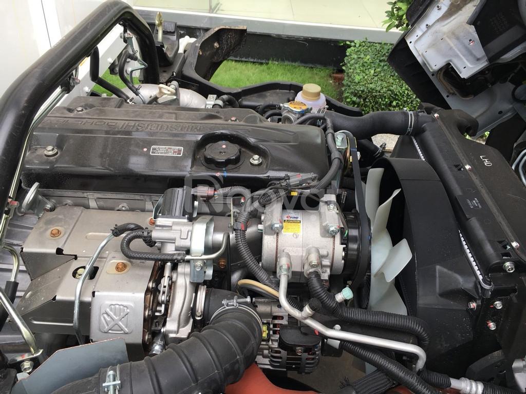 Giá xe 3t5 , xe mistu 3,5 tấn khuyến mãi lớn cuối năm