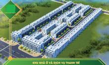 Khu dự án đất nền Thanh Liệt, Thanh Trì, vị trí đẹp giá mềm