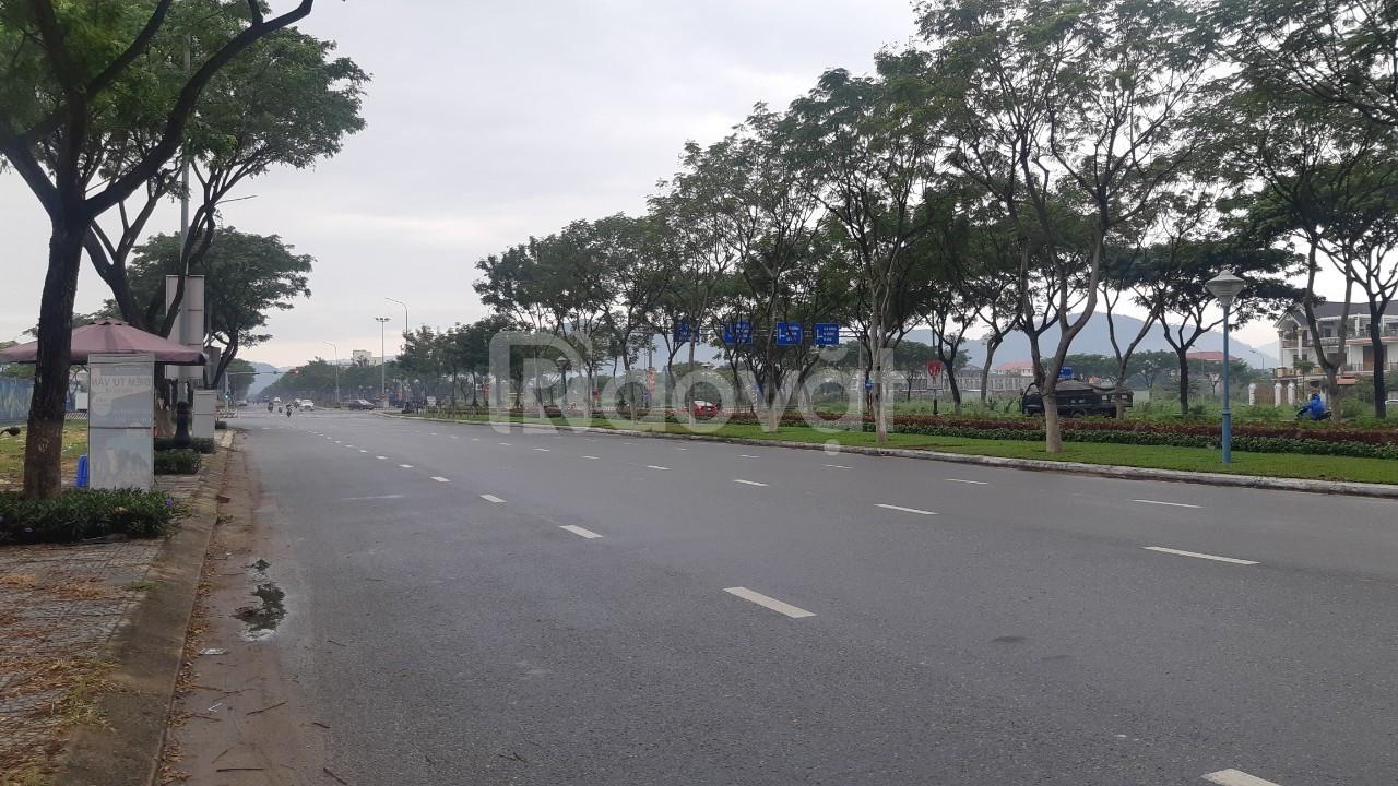 Bán đất mặt tiền Nguyễn Xí sát trục 60m Nguyễn Sinh Sắc, Đà Nẵng