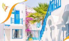 Mua căn hộ Cam Ranh Bay, được nghỉ dưỡng hàng năm