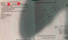 Chính chủ bán nhanh 05 Lô đất đôi diện Vịnh Xuân Đài – Phú Yên_SHR