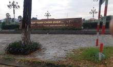 Cần bán 200m2 đất đối diện UBND quận Liên Chiểu, Đà Nẵng