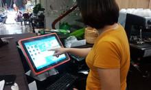 Bộ máy tính tiền cảm ứng tại Phú Yên cho khách sạn nhà nghỉ