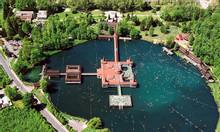 Mở bán shop villa Lagoona bình châu, sổ hồng vĩnh viễn, chiết khấu 9%