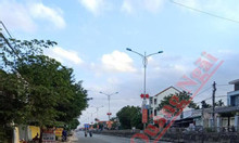 Bán đất mặt tiền QL1A thị trấn La Hà giá 780tr