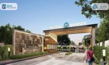 Khu đô thị mới The Pearl Riverside Bến Lức Long An giá rẻ bất ngờ