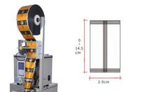 Máy đóng gói cân định lượng dạng hạt