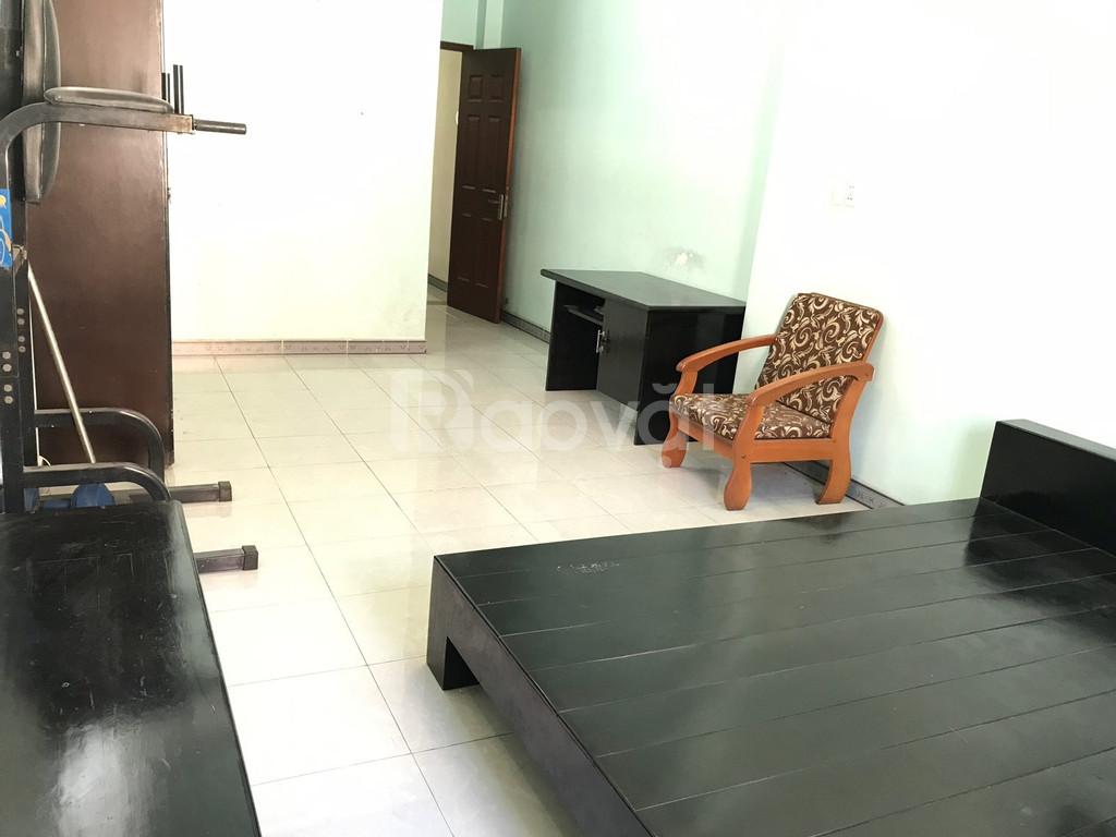Phòng trọ ngã tư Nguyễn Oanh, Nguyễn Văn Lượng, Gò Vấp