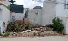 Bán đất mặt tiền đường Xuân Lạc Vĩnh Ngọc Nha Trang