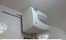 Thợ sửa bình nóng lạnh bị rò rỉ tại quận Bắc Từ Liêm Hà Nội
