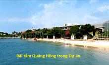 Nhỉnh 1.3 tỷ sở hữu đất view vịnh Bái Tử Long Sentosa Bay Cẩm Phả.