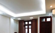 Bán nhà Ngõ Duy Tân,Cầu Giấy 33m2x5T ngõ phân lô, 2 mặt thoáng