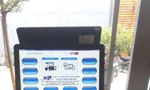 Bộ phần mềm tính tiền pos dành cho nhà hàng, cà phê, bi da, trà sữa,..