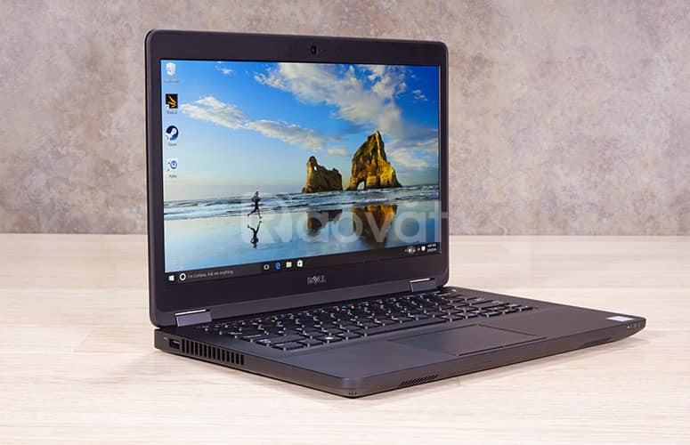 Laptop Dell Latitude 5470 / Ổ cứng SSD siêu tốc