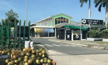 Đất sân bay Long Thành, sát chợ Long Phú