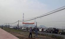 Bán đất đấu giá trung tâm Thái Đô, Thái Thụy, Thái Bình