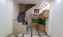 Cho thuê nhà riêng Nguyễn Văn Cừ 5 tầng đẹp nhà mới 11tr/tháng