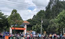 Đất sổ đỏ chính chủ ngay trung tâm hành chính huyện Bàu Bàng