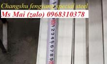 Thép thanh inox sus440c giá tốt từ nhà máy thép Fengyang