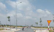 Đất sổ đỏ chính chủ ngay khu tái định cư Bàu Bàng