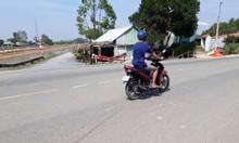 Bán đất ở 158,7 m2 đất ở Phước Hiệp, cách đường BaSa 100m (1 tỷ 190).