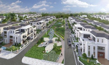 Bán dự án đất nền Business Home Thuận An Bình Dương