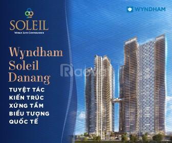 Nhận Kim Cương & Vàng khi mua căn hộ Wyndham Soleil Đà Nẵng