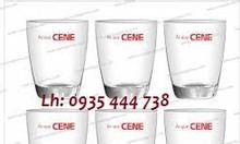 Quà tặng quảng cáo thủy tinh Quảng Nam,chi phí giá rẻ