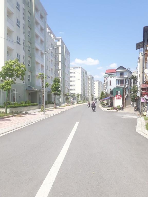 Nhà Tổ 8, Thượng Thanh, xây mới 5 tầng, hướng Tây Nam