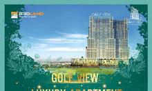 Golf View luxury apartment Đà Nẵng căn hộ cao cấp sở hữu vĩnh viễn