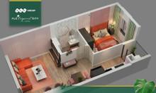 Bán căn hộ FLC Hạ Long 2PN, 57m2. Giá chỉ 889 triệu