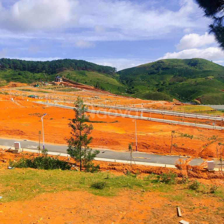 Độc quyền phân phối Langbiang Town - KĐT Vạn Xuân.