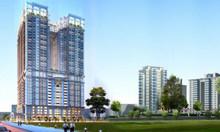 Căn 3PN B7, dự án Sunshine Center, 5.4 tỷ
