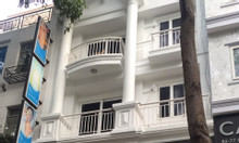 New house! Cho thuê nhà phố 5 lầu khu Nam Thiên, Phú Mỹ Hưng nhà đẹp