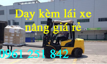 Trường dạy lái xe nâng uy tín tại Ô Môn Cần Thơ