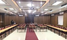Cho thuê hội trường, phòng họp, training, hội nghị hội thảo tại Hà Nội