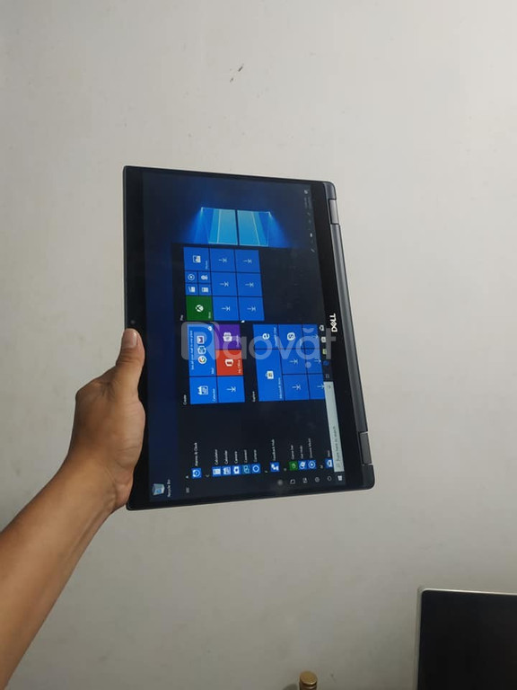 Laptop Dell Latitude 7390 2 trong 1 / MH cảm ứng
