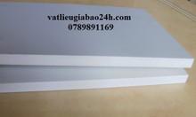 Tấm nhựa PVC,nhựa giả đá cẩm thạch giá rẻ Bình Định