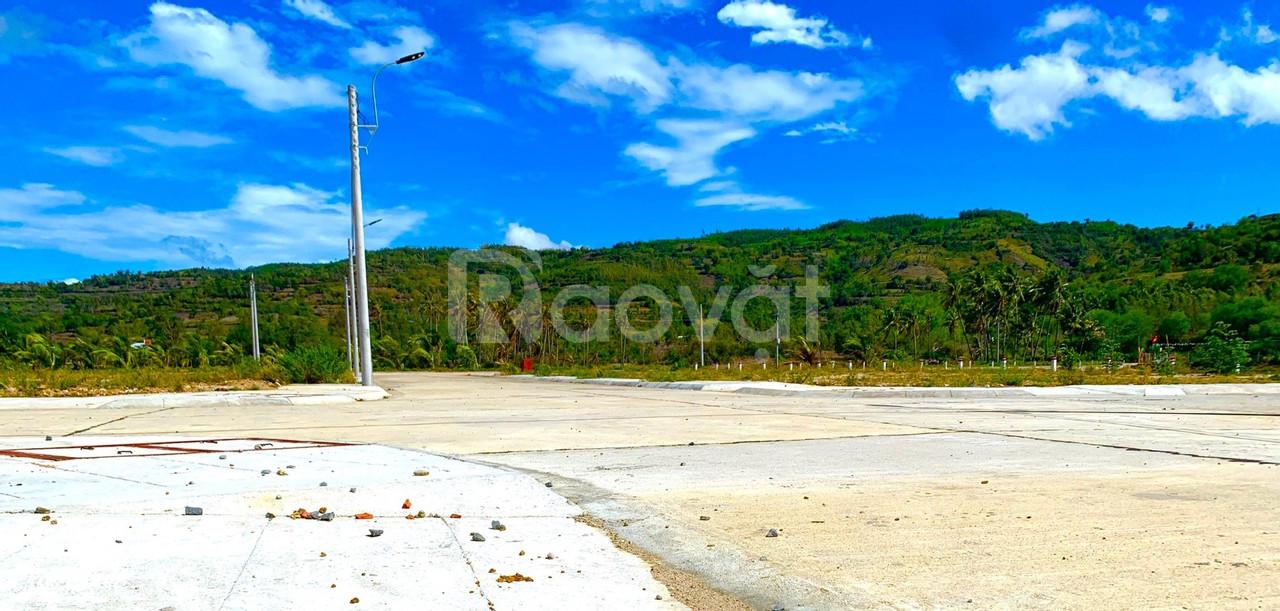 Chiết khấu đến 4% khi đặt chỗ đất nền sỏ đỏ Phú Yên chỉ 568 tr/nền.