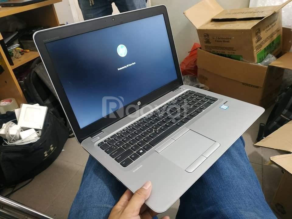 Laptop Hp Elite Book 850 G4 / Màn hình Full HD / USA