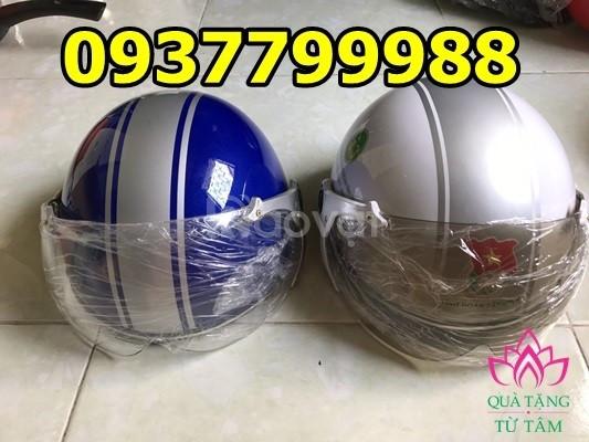 Xưởng sản xuất nón bảo hiểm, mũ bảo hiểm giá rẻ hp5