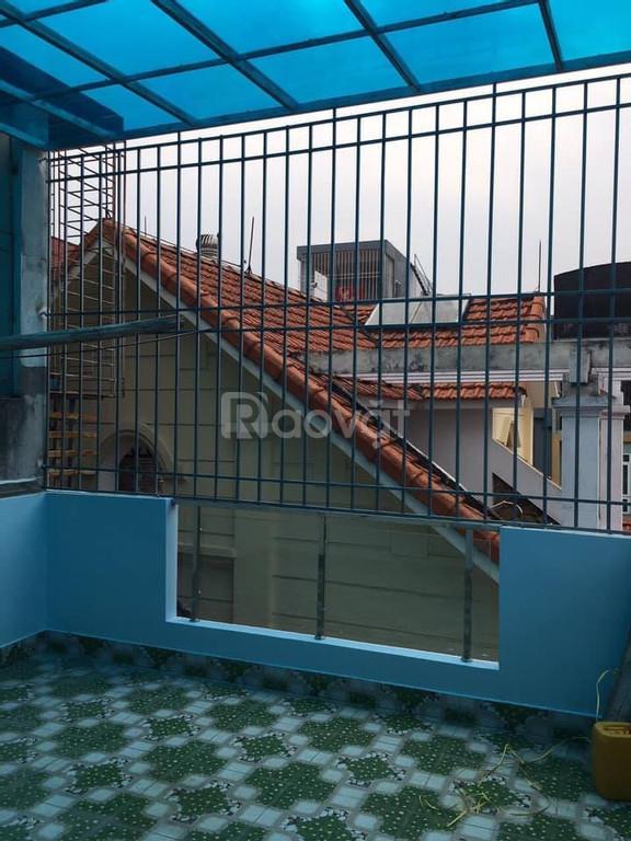 Bán nhà đẹp 32m2*5T 3 ngủ 2 mặt thoáng, ngõ rộng phố Bùi Xương Trạch giá 3.5 tỷ