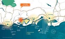 Đất nền đô thị chỉ 568tr ngay trung tâm du lịch mới bên Vịnh biển