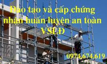 Huấn luyện an toàn lao động tại Bình Thùy Cần Thơ