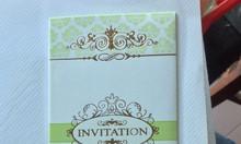Thiệp cưới đẹp giá rẻ tại Trà Vinh
