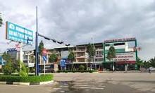 Còn duy nhất hai lô đất sổ đỏ ngay trung tâm huyện Bàu Bàng