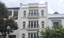 Nhà 5 lầu có thang máy khu Nam Long, Phú Mỹ Hưng cần cho thuê
